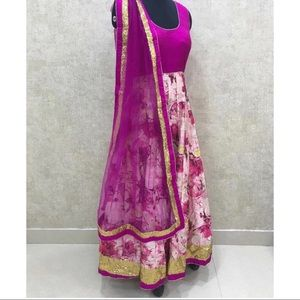 Dresses & Skirts - FINAL SALE Beautiful Indian outfit